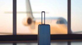 valise bagage perdu compagnie aérienne