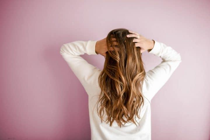 Astuce beauté pour cheveux