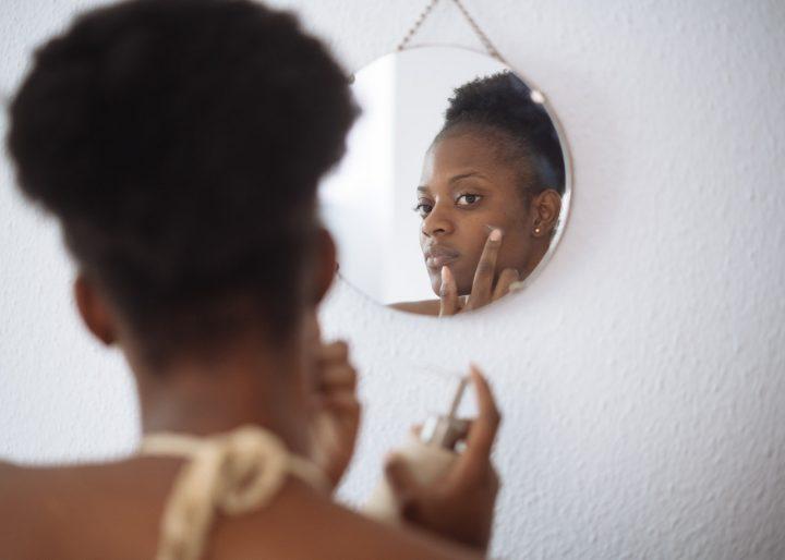 Conseil beauté : crème visage