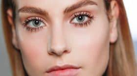 brow lift tendance sourcils