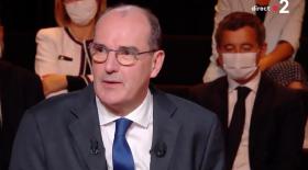 Jean Castex émission politique
