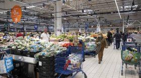 centres Leclerc 25% bénéfices prime employés