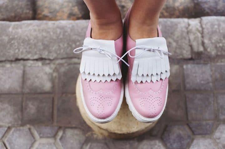 chaussures odorantes astuce mauvaises odeurs