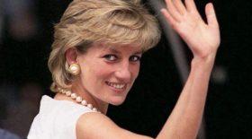 Un pompier rapporte les derniers mots de Lady Diana