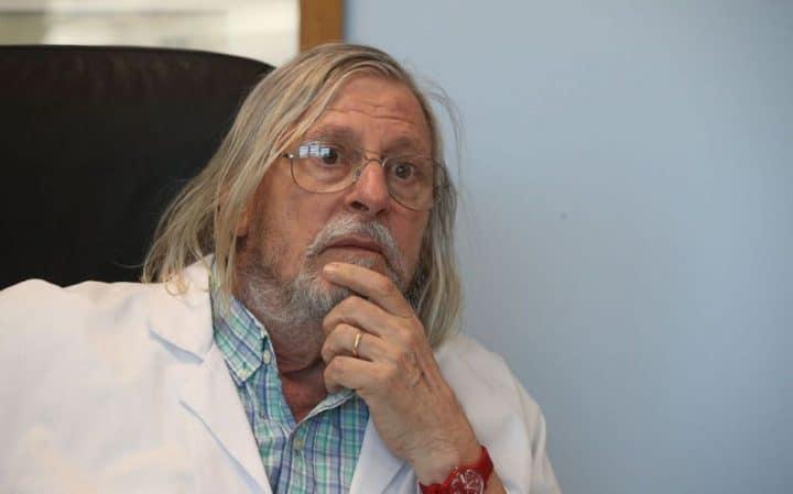 Didier Raoult fait l'objet d'une plainte auprès de l'Ordre des médecins