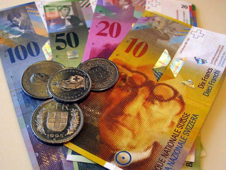 Le canton de Genève adopte le salaire minimum — Suisse