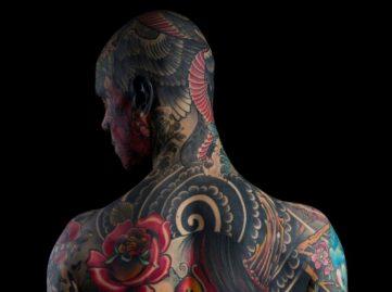 Un enseignant pris à parti à cause de ses tatouages dans l'Essonne