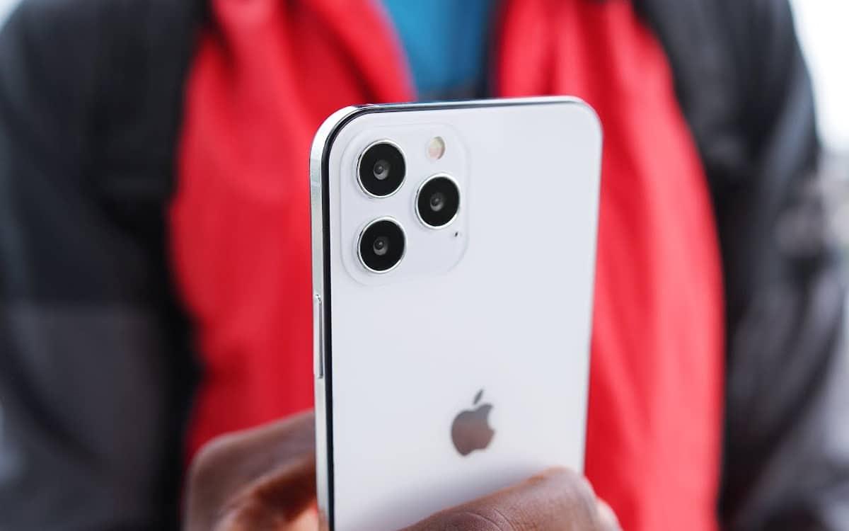 iPhone 12 : ce détail qui inquiète beaucoup les futurs acheteurs !