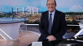 Jean Pierre Pernaut quitte le JT de 13 heures