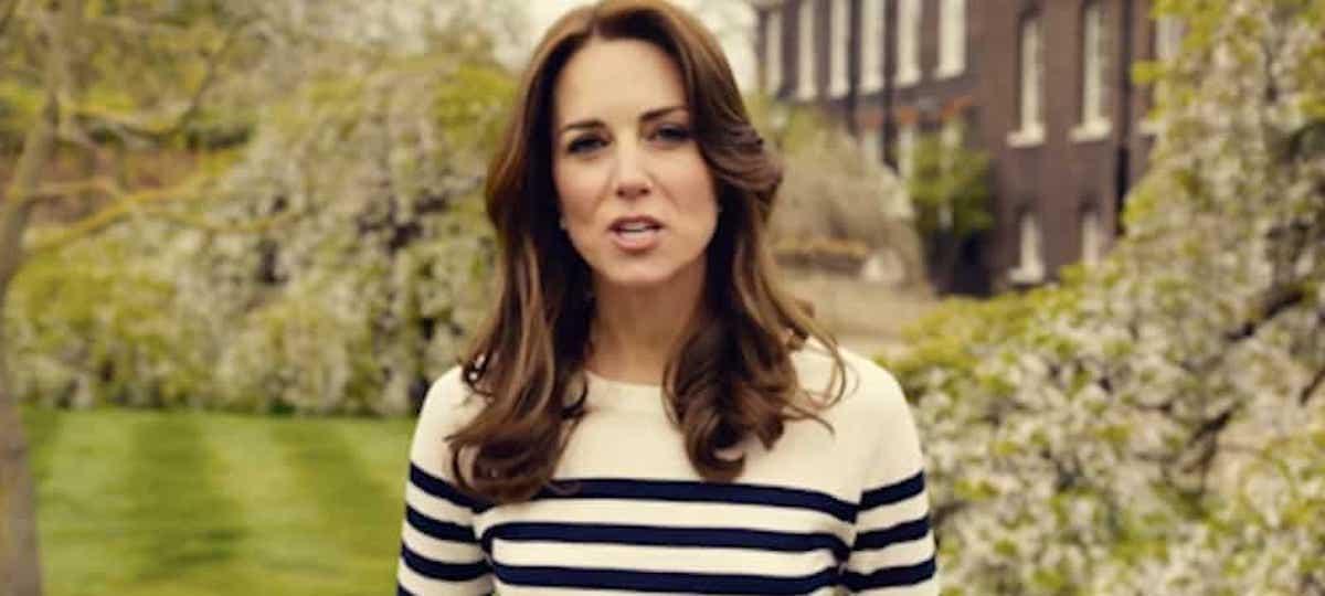 Kate Middleton : découvrez le prix étonnant de sa nouvelle robe Zara