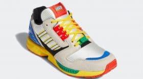 basket adidas lego