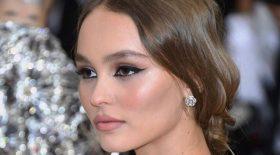 La surprenante identité du parrain de Lily-Rose Depp