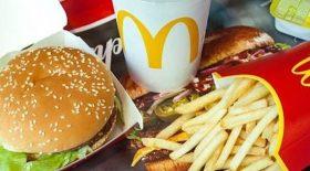 McDonald's : la boîte de 6 nuggets est une arnaque