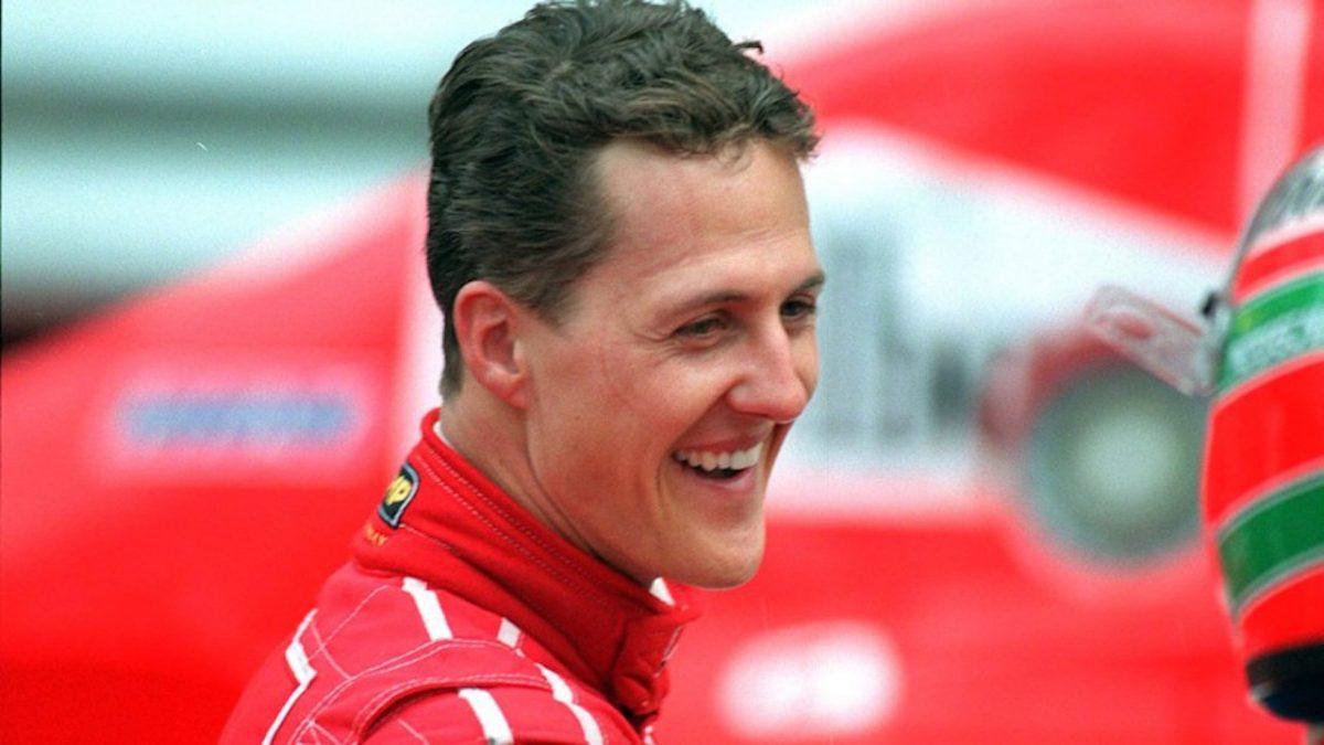 Michael Schumacher.De