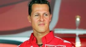 Michael Schumacher état de santé