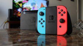 Nintendo Switch accusé d'obsolescence programmée