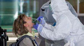 La perte du goût et de l'odorat serait un bon signe selon une étude européenne