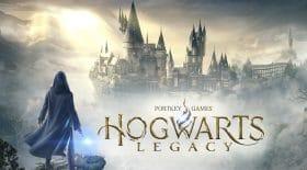 Jeu PS5 Harry Potter