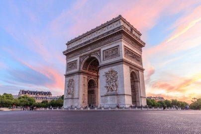Dans quels départements se situent les monuments?