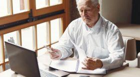 Retraite : pension en retard à cause d'un bug
