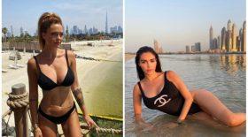 Pourquoi les stars de télé réalité déménagent-elles à Dubaï?
