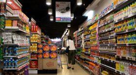 Supermarchés et fausses promotions