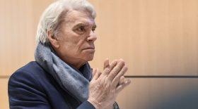 """Bernard Tapie dans un état de santé """"inquiétant"""" selon son avocat"""