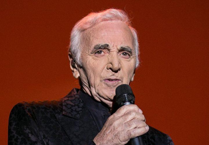 Charles aznavour deux ans après mort