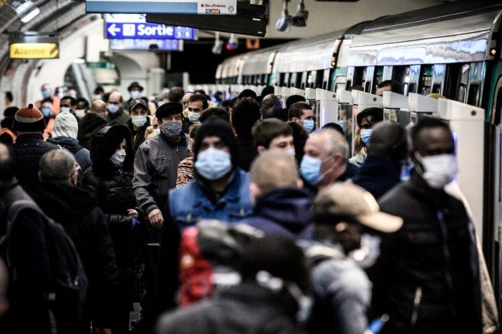 Un couvre-feu envisageable à Paris?