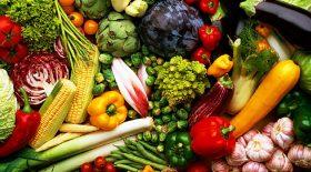 Certains légumes représentent un danger pour l'organisme