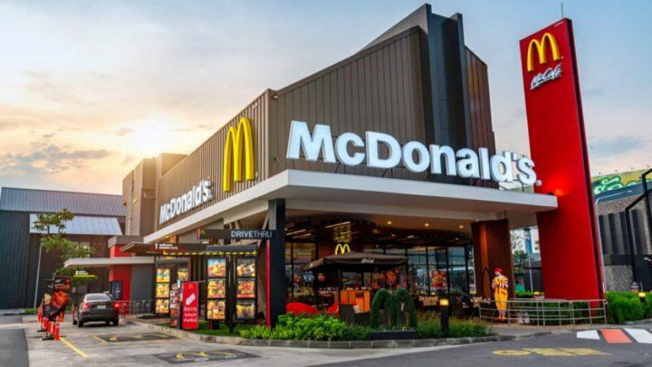Ces 15 choses que vous ignoriez à propos de McDonald's
