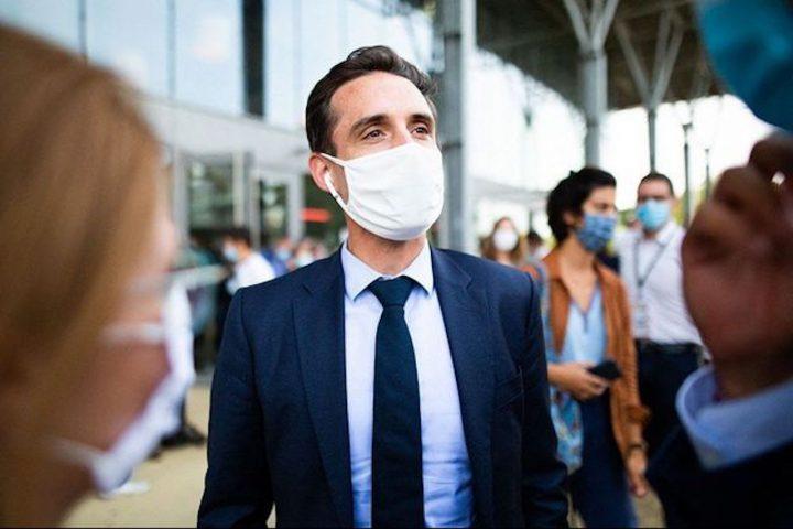 Djebbari transports commun lieu contamination