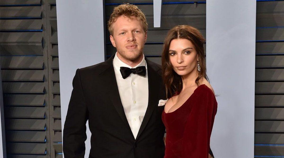 Emily Ratajkowski enceinte : qui est son mari Sebastian Bear-McClard?