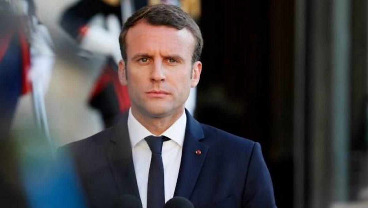 Alerte Emmanuel Macron prendra la parole ce mercredi !