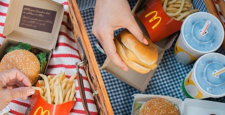 7_ salariés McDonald's brisent l'omerta