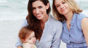 Selon une étude, les enfants issus de couples homoparentaux sont identiques à ceux issus de couples hétérosexuels