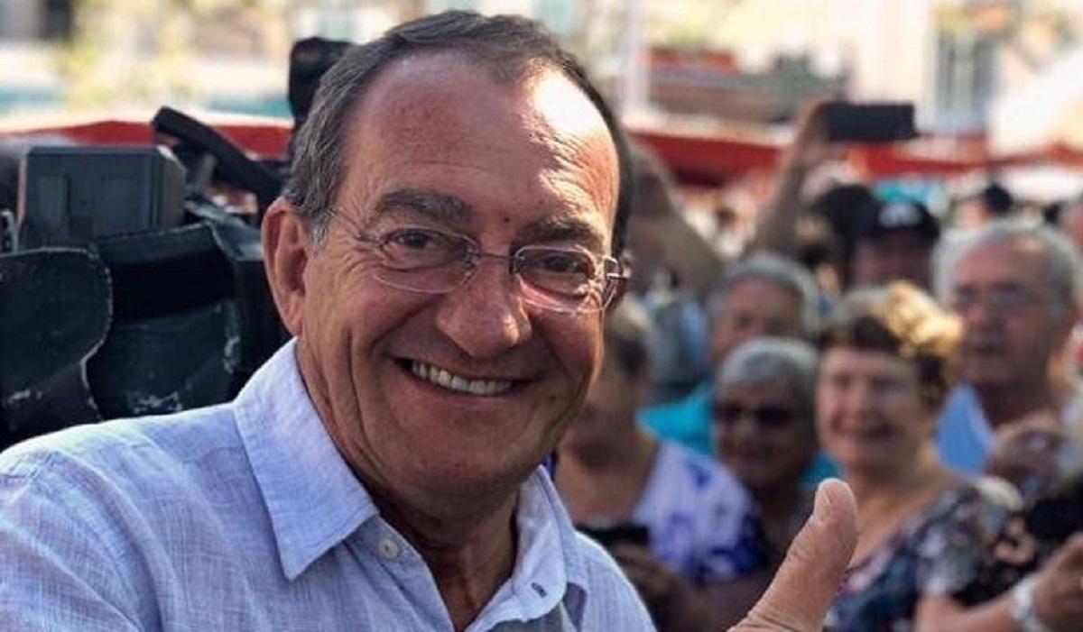 Jean-Pierre Pernaut : un cliché intime dévoilé bouleverse ses fans !