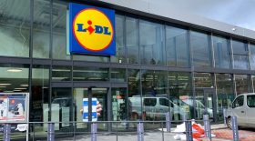 Lidl tickets or surprises