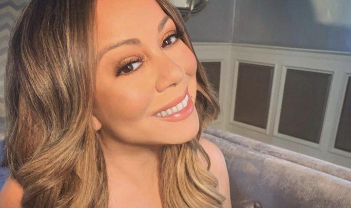 Mariah Carey tacle Céline Dion