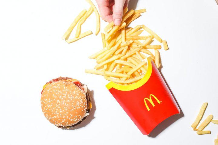 McDonald's économies