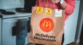 McDonald's burger à éviter