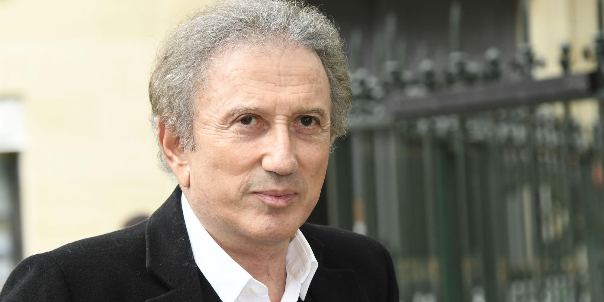 Michel Drucker opéré du coeur : un de ses célèbres ami donne de ses nouvelles