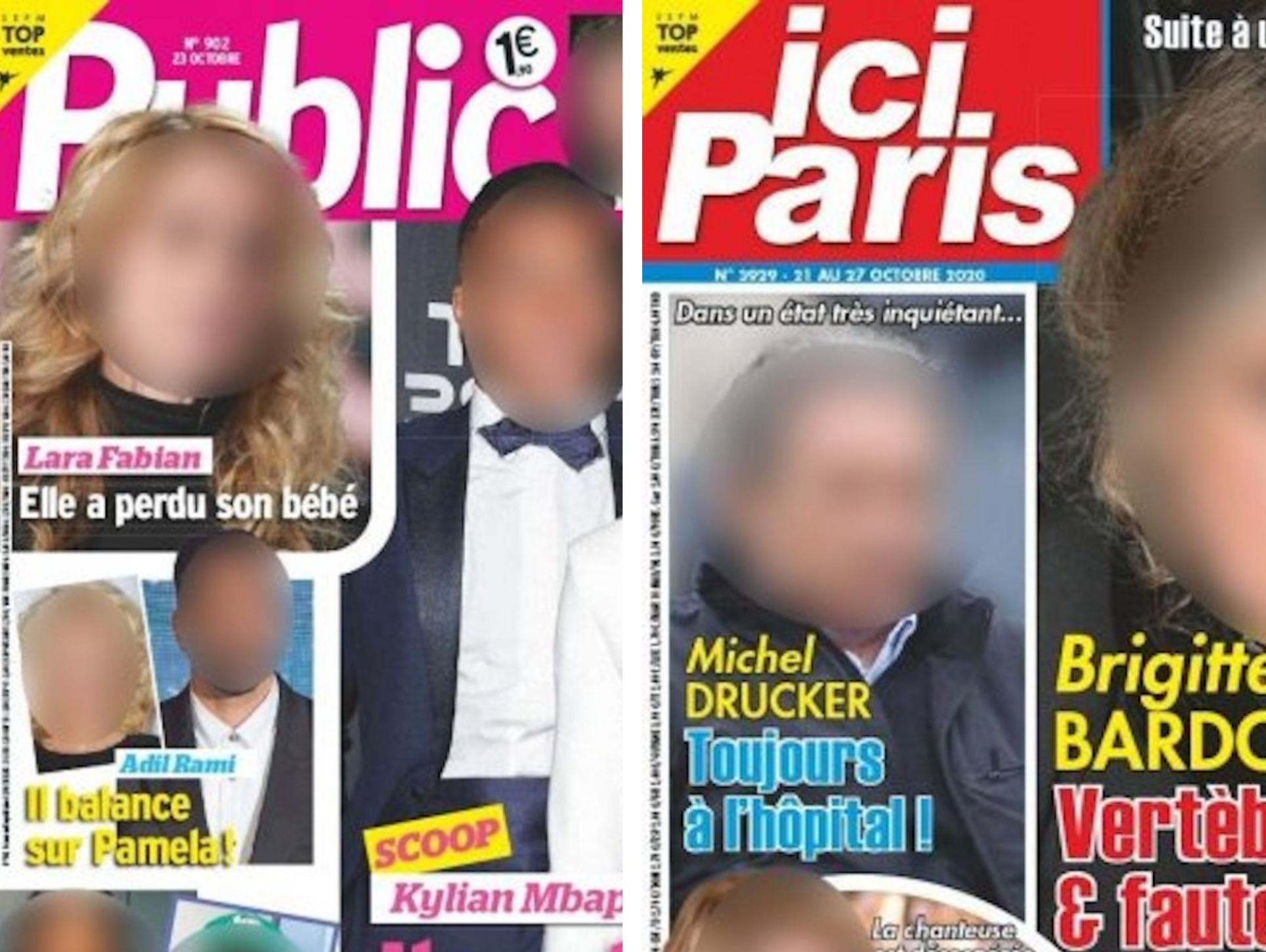 Brigitte Bardot en fauteuil roulant, Laeticia Hallyday séparée, Mariah Carey dépressive : découvrez les dernières news des célébrités