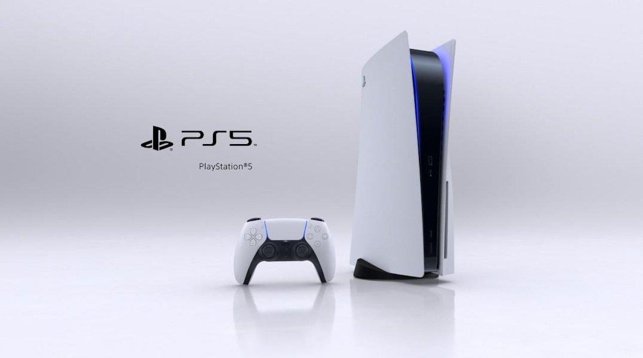 PS5: l'interface utilisateur enfin dévoilée dans une vidéo !