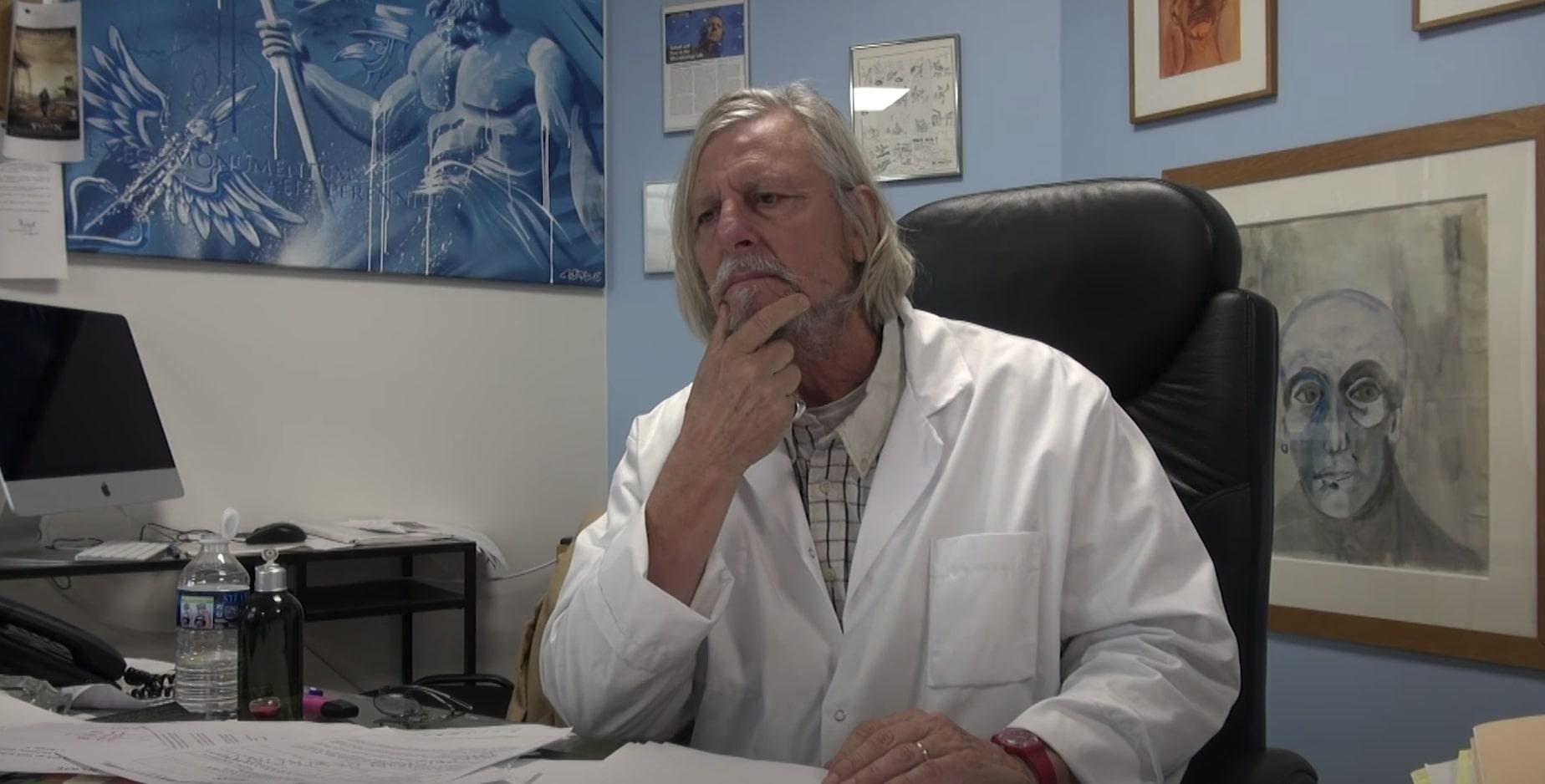 Didier Raoult dans la tourmente : le professeur lourdement sanctionné…