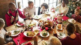 Les repas de famille annulés à cause de la règle des six?
