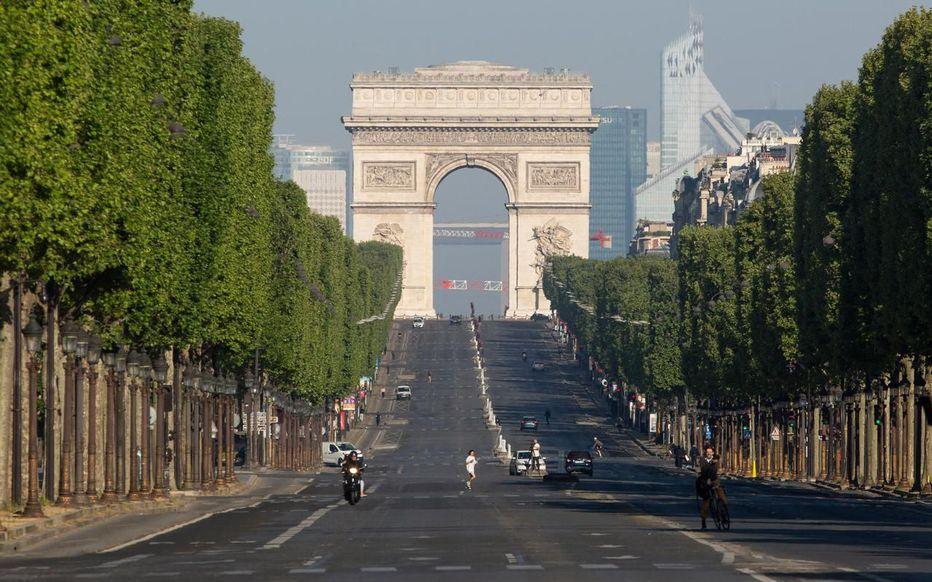 Reconfinement dès Jeudi minuit pour 4 semaines : ce que devrait annoncer Emmanuel Macron