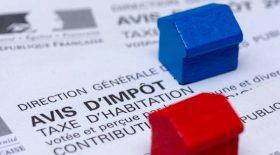 taxe habitation 2021
