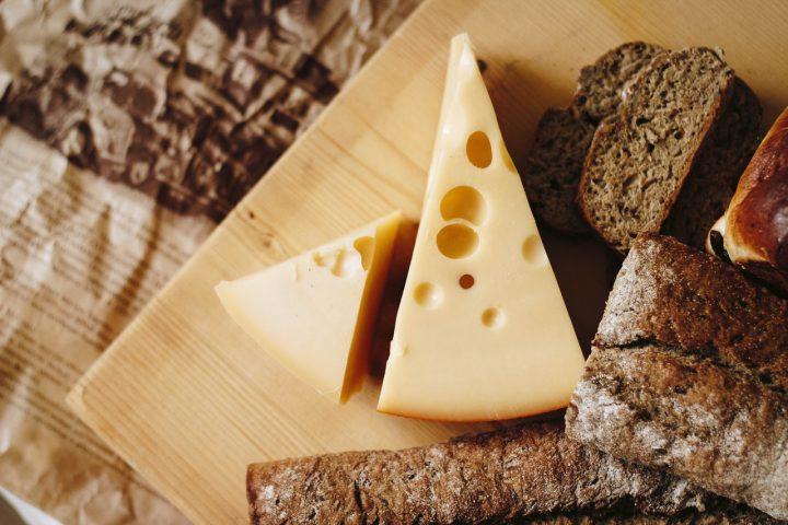 Confinement, hausse vente fromage et raclette