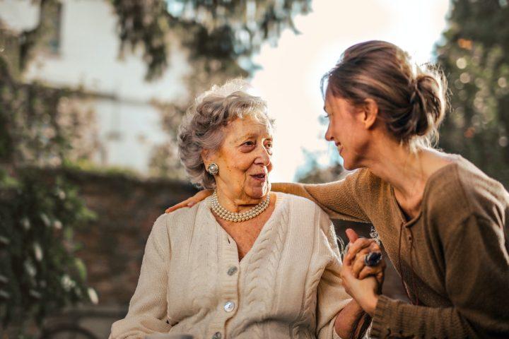 Coronavirus, arnaque aux personnes âgées